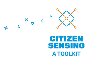 Citizen Sensing