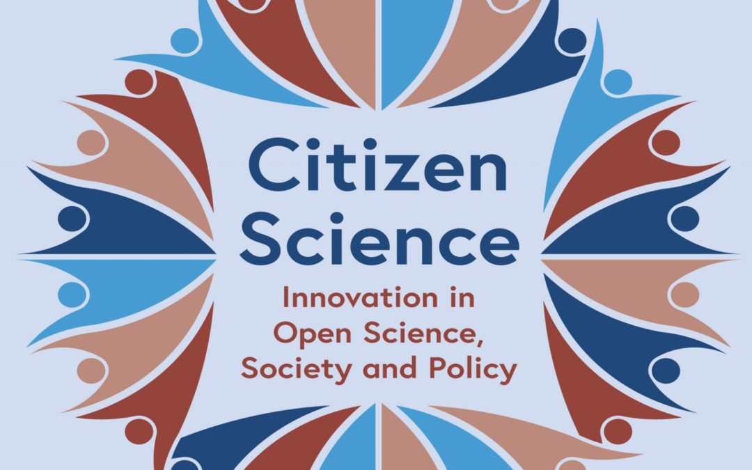 Using citizen science to transform our science system?