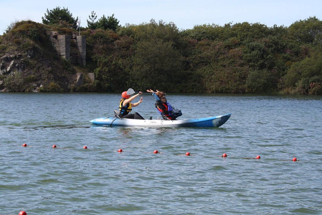 Sonic Kayaks