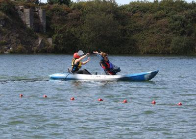 Sonic Kayaks Project