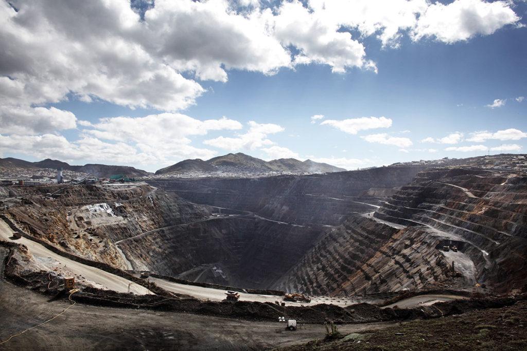 Water for Future - Cerro de Pasco