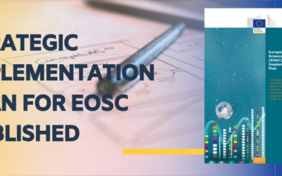 EOSC starts to implement its Work Plan for 2020