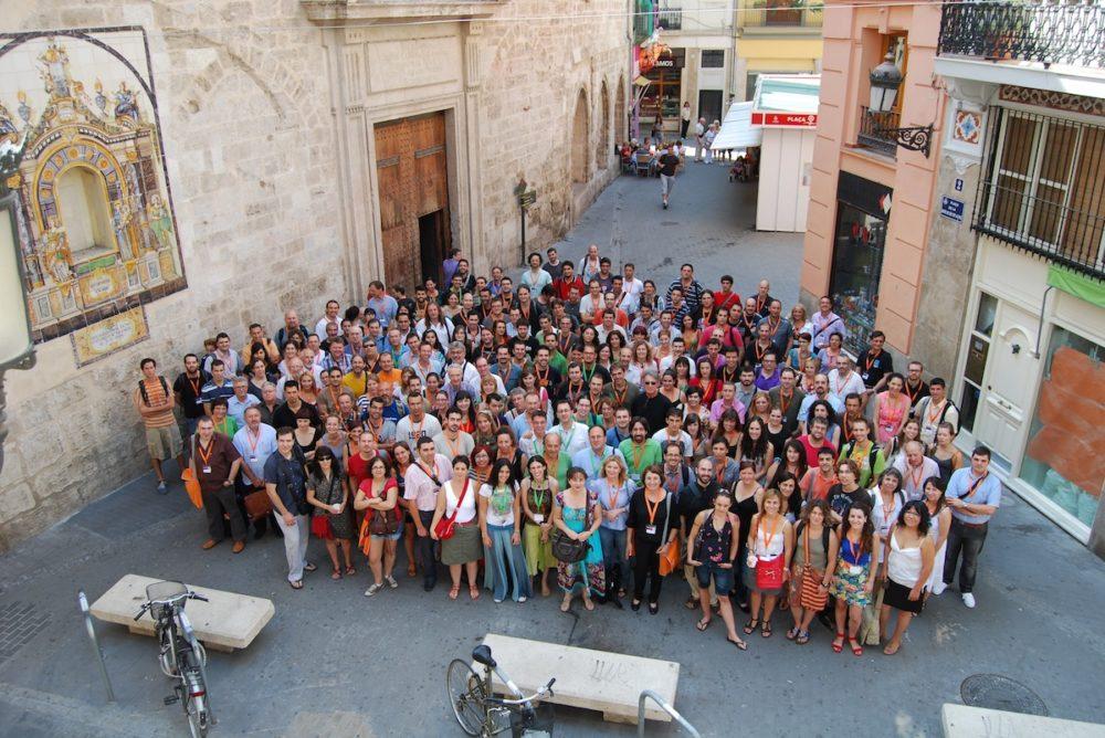 Street Spectra presented at Sociedad Española de Astronomía
