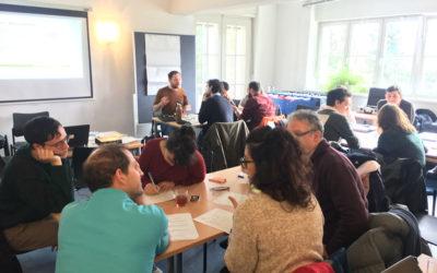 ACTION Short Workshop Report