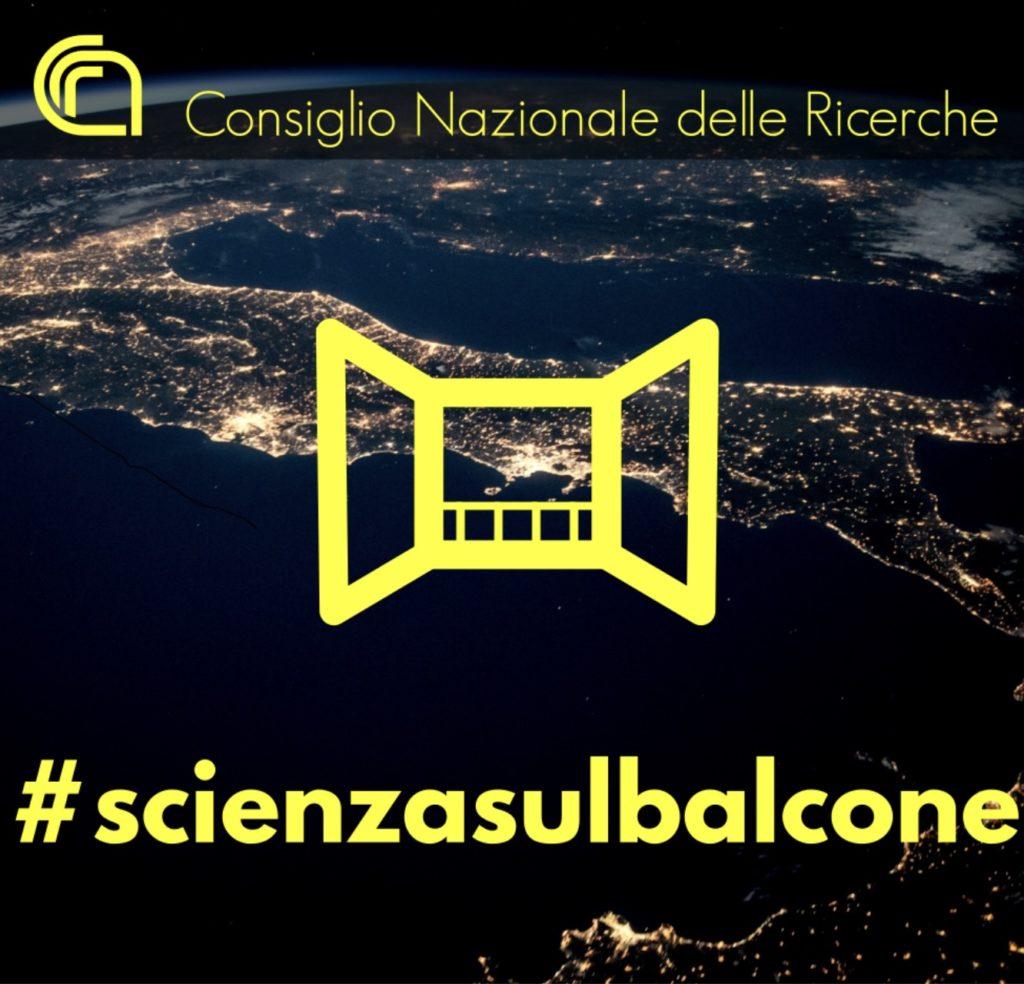 #scienzasulbalcone – A flashmob to measure darkness of the sky