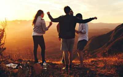 Engaging Youth in Citizen Science