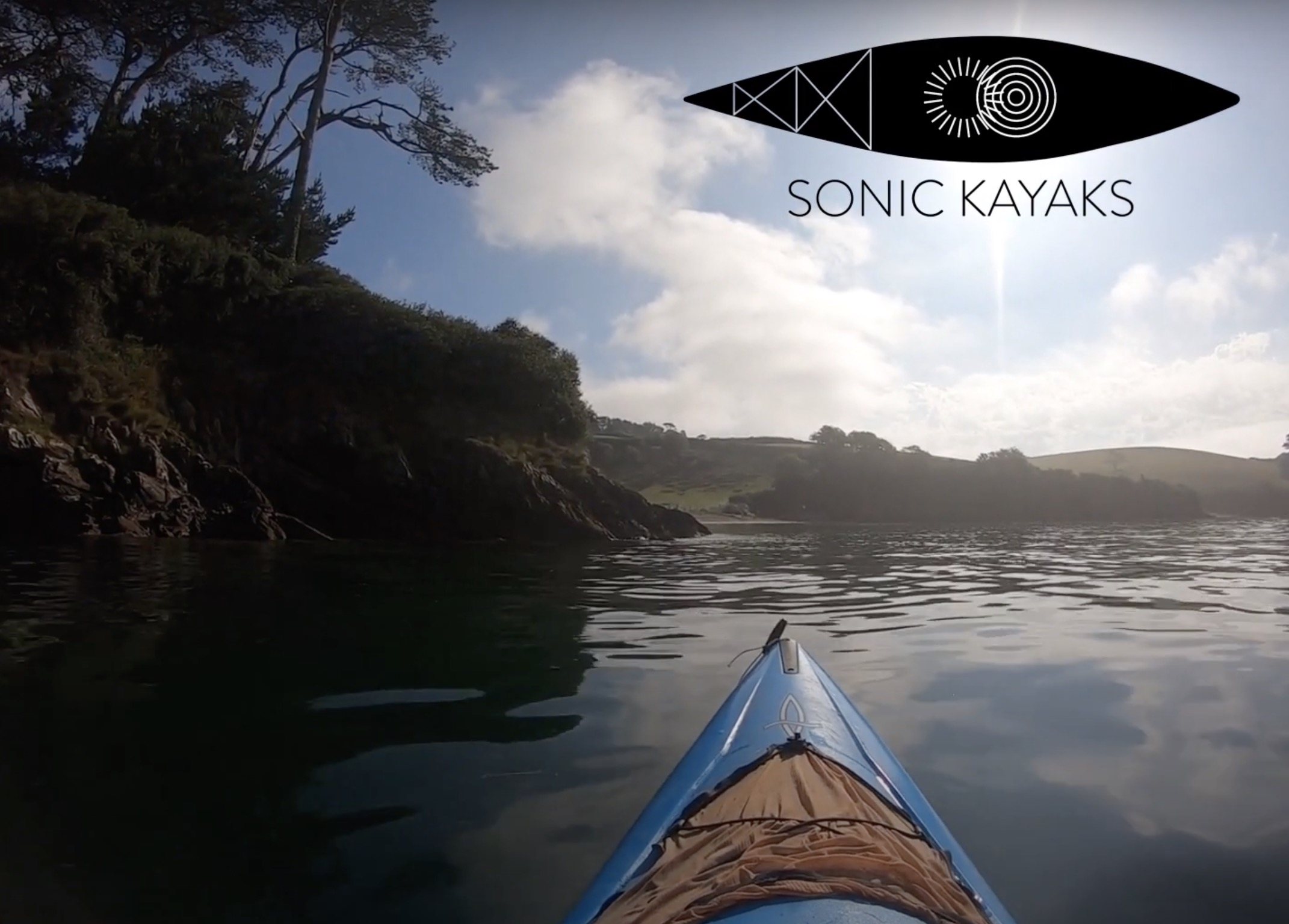 Sonic Kayaks – citizen science in the marine environment for the ACTION project