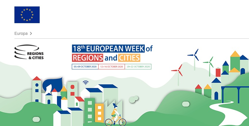 ACTION Project at the European Week of Regions and Cities