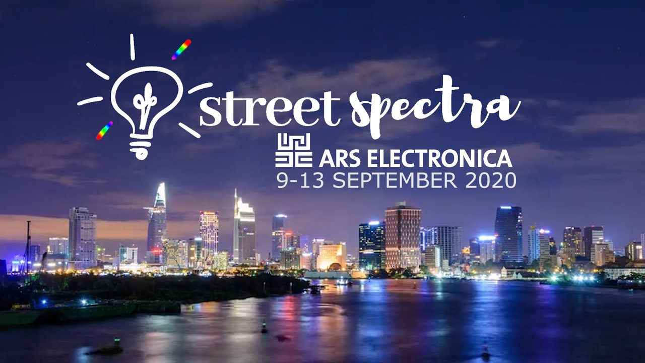 Ars Electronica, the Festival for Art, Technology and Society