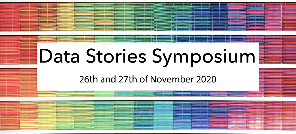 ACTION coordinator hosts data storytelling symposium