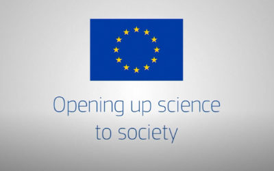 Citizen Science: Opening up science to society