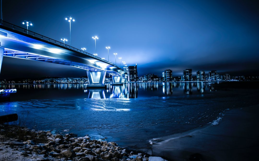 The LEDs paradox: less energy, more light pollution