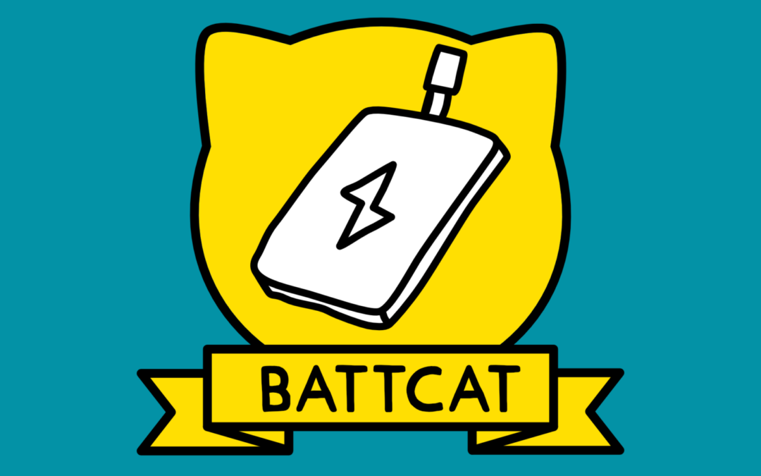 Why are batteries too hard to replace? – Launch of BattCat by the Restart Project