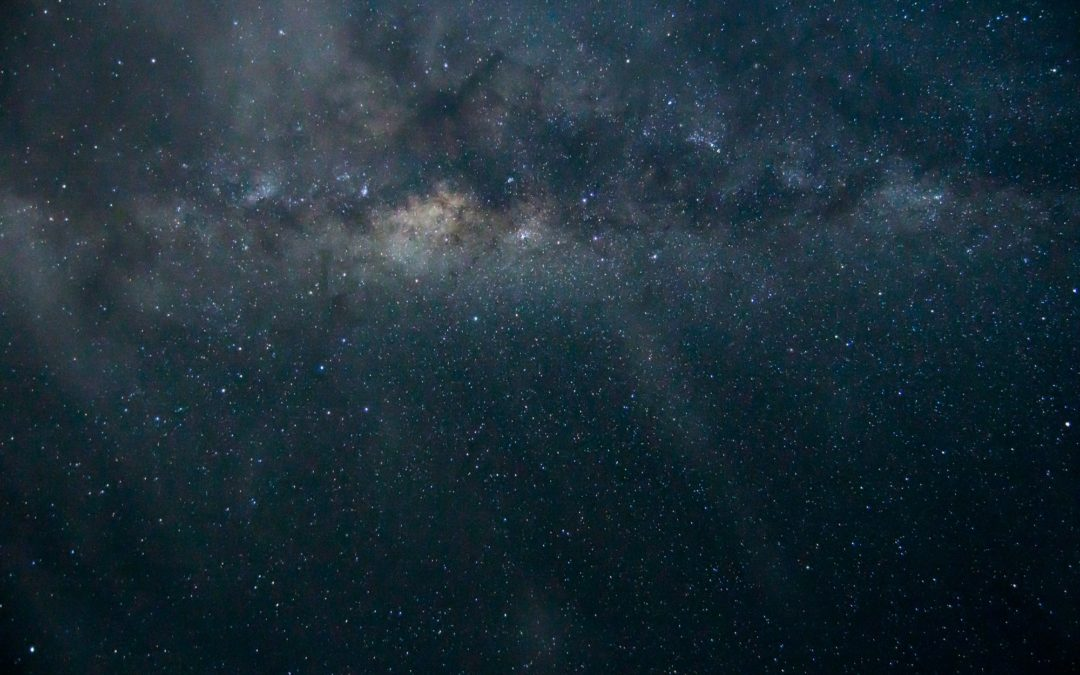 What the pandemic has taught us about light pollution